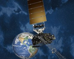 Launch Delay of GOES-R Satellite