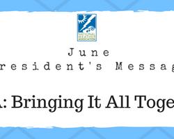 June President's Message