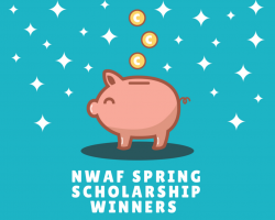 National Weather Association Foundation Scholarship Winners Announced