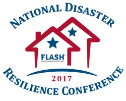 2017 National Disaster Resilience Conference – October 25-27