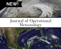 Exploring the Human Side of Meteorology: A Brief Report on the Psychology of Meteorologists
