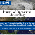 Development and Testing of a Decision Tree for the Forecasting of Sea Fog Along the Georgia and South Carolina Coast