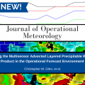 Using the Multisensor Advected Layered Precipitable Water Product in the Operational Forecast Environment