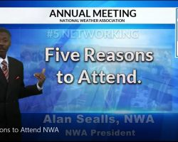 Five Reasons You Should Attend the 2018 NWA Annual Meeting
