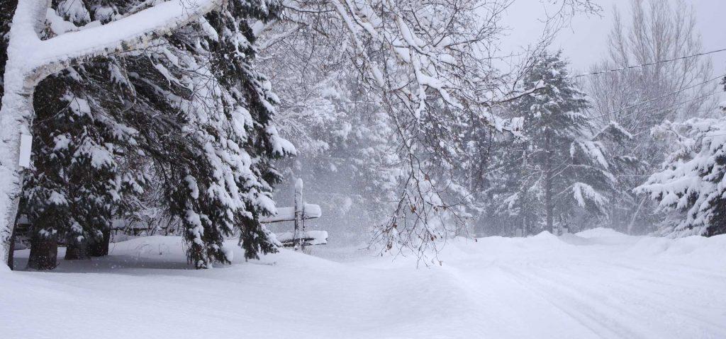 slide-snow