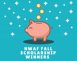 National Weather Association Foundation Fall Scholarship Winners Announced