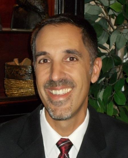 Todd Lericos