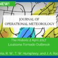 The Historic 2 April 2017 Louisiana Tornado Outbreak