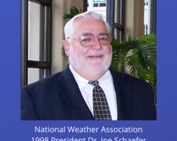 Dr. Joseph Schaefer
