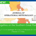 JOM: Megafires on the Southern Great Plains