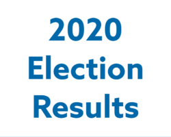 2020 Election Results