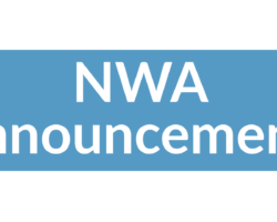 NWA Announcements