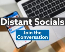 NWA Distant Socials: January 28, 8:30 p.m. ET