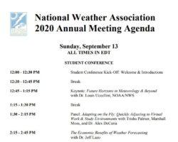 Annual Meeting Full Agenda