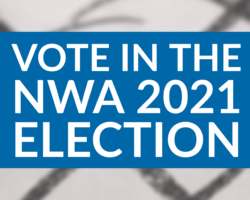 Vote in the NWA 2021 Election