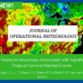 JOM: Soil Moisture Responses Associated with Significant Tropical Cyclone Rainfall Events